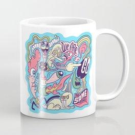 Doodle #2389 Coffee Mug