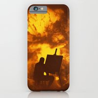 Disasterpiece Slim Case iPhone 6s