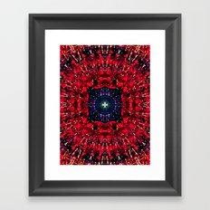 0066 Framed Art Print