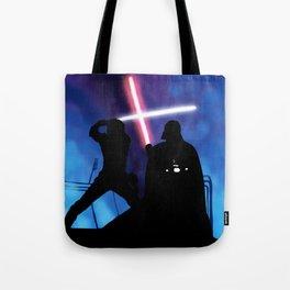 Bespin Tote Bag