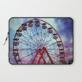 To Touch the Sky  Laptop Sleeve