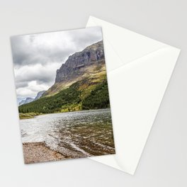 Redrock Lake Stationery Cards