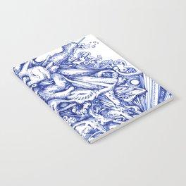 blue period Notebook