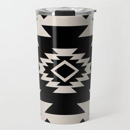 Southwest pattern Travel Mug
