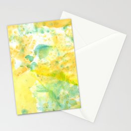 Color of the Kid Stationery Cards