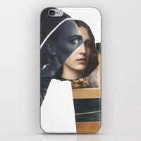 religion iPhone & iPod Skins featuring Religion by Pia Hakko