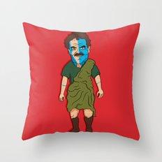 Braveheart Republicans Throw Pillow