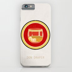 Don Draper iPhone 6s Slim Case