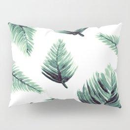 Danae-Leaves in the air Pillow Sham