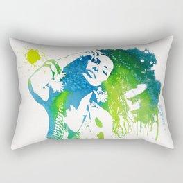 summer splash Rectangular Pillow
