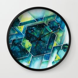 :: Apollo :: Wall Clock