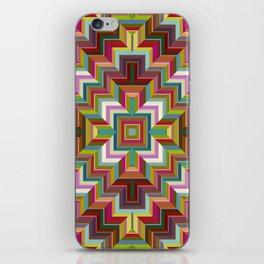 Wavelength Wonder V2 iPhone Skin