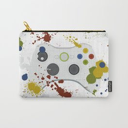 Controller Graffitti XBOX Carry-All Pouch