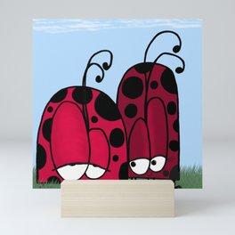Unrequited Love Mini Art Print