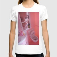 barbie T-shirts featuring Barbie Poops by Charley Pallos