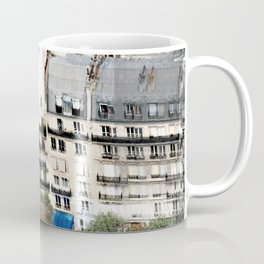 on top VI Coffee Mug