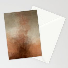 Gay Abstract 26 Stationery Cards