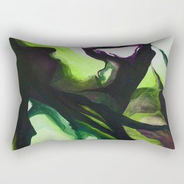 Intrepid Souls Rectangular Pillow