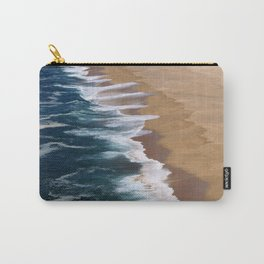 Atlantic coast line Carry-All Pouch
