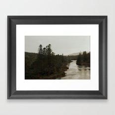 Ballynahinch Framed Art Print