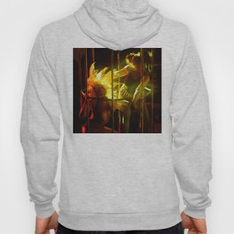 Sexy Cage Dancer Hoody