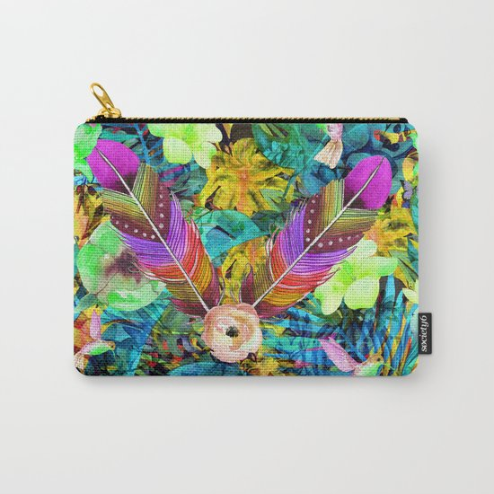 spring love i Carry-All Pouch