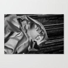 PFR #2506 Canvas Print