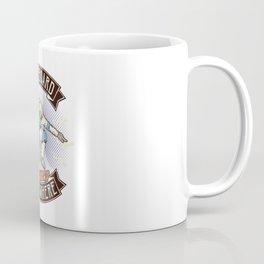 SKATEBOARD everywhere Coffee Mug