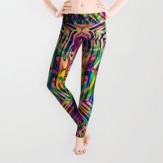 Funkydelica #2 Leggings