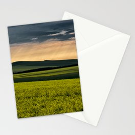 Before Sunset Stationery Cards