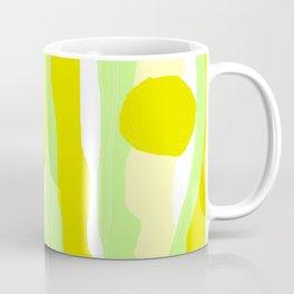 Springtime    by      Kay Lipton Coffee Mug