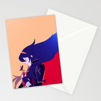 Hope Will Never Die Stationery Cards