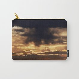 Cloud Monster, Something out of a Storm Carry-All Pouch