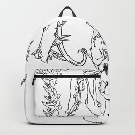 Baa! Backpack