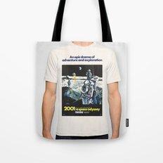 2001 Tote Bag