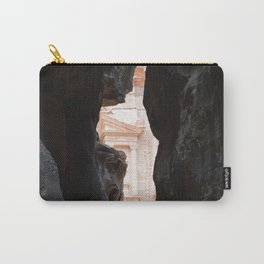 Treasury, Petra Carry-All Pouch