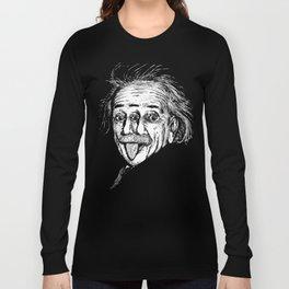Smart Guy Long Sleeve T-shirt