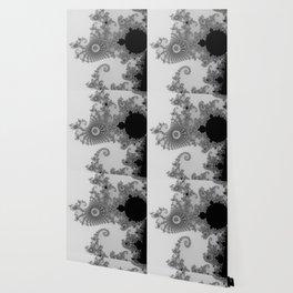 males mandelbrot abstract Wallpaper
