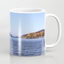 Klamath Lake Coffee Mug
