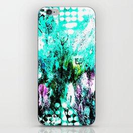 Morning Glow iPhone Skin