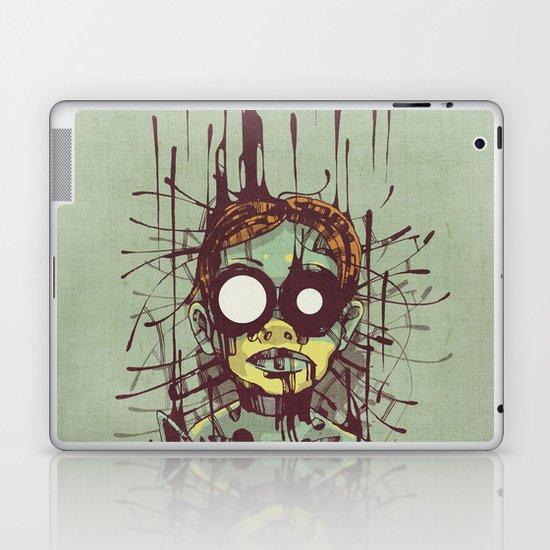 Puppet II. Laptop & iPad Skin