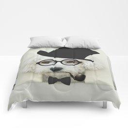 Dogs 8. Comforters
