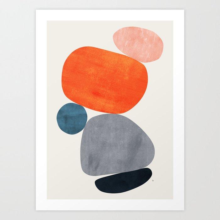 Balance III Kunstdrucke