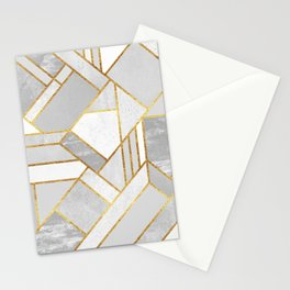 Gold City Stationery Cards