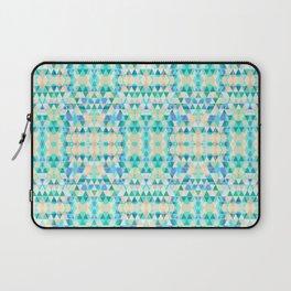 placid (tessellate 5) Laptop Sleeve