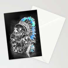 The Savage Stationery Cards