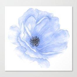 Flower 2l Canvas Print