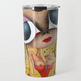 Booobees - Shooobie - Dooo Travel Mug