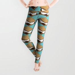 I Need S'more!!! Leggings