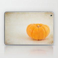 Baby Pumpkin Laptop & iPad Skin